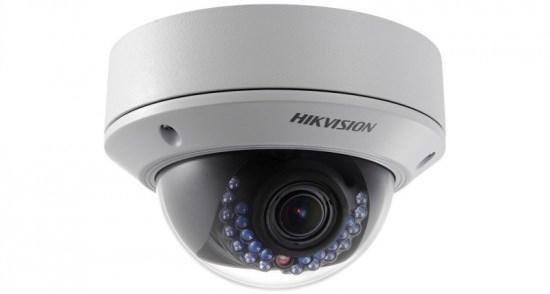 HD IP Kameralar