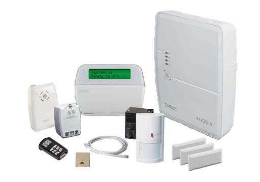 İzmir Hırsız Alarm Sistemleri