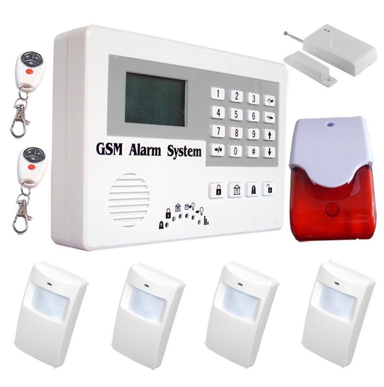 Alarm Sistemleri İzmir