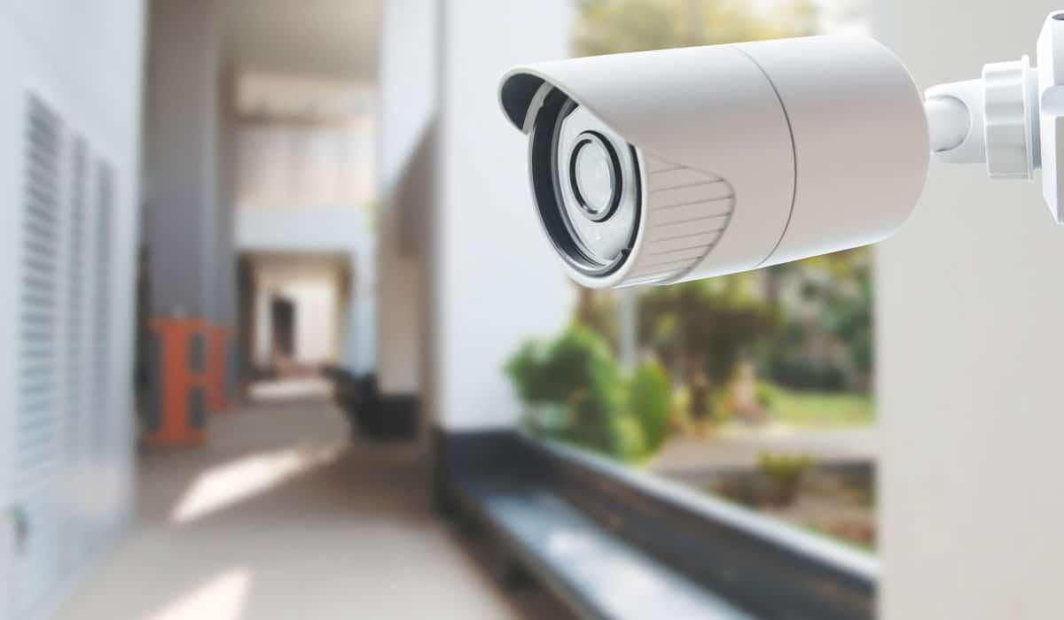Güvenlik Kamera Sistemi İzmir