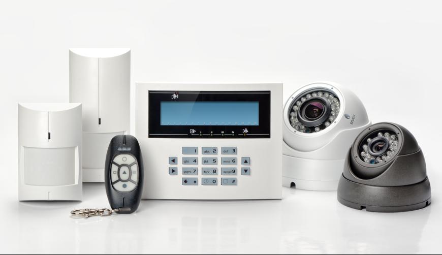 Kuşadası Kamera Sistemleri Teknik Servisi ve Tamiri