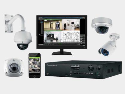 Yeşilyurt Kamera Sistemleri Teknik Servisi ve Tamiri