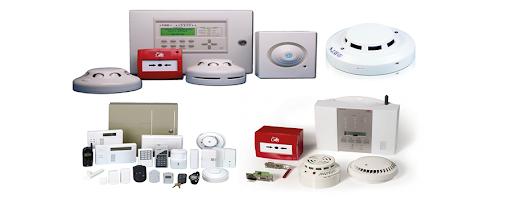 Yangın Alarm Sistemi İzmir