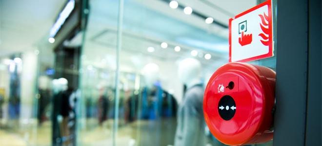 Alarm Sistemleri İzmir / Yangın Alarm Sistemleri