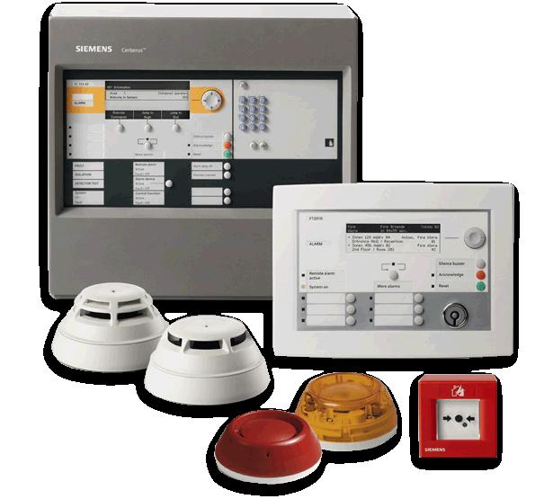 Alarm Sistemi İzmir / Yangın Alarm Sistemi, Hırsız Alarm Sistemi