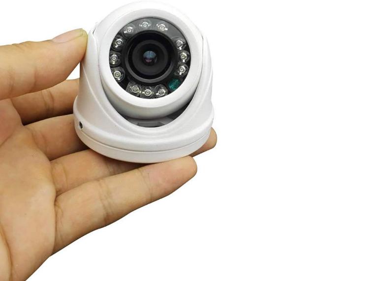 Dahua Kamera Sistemleri İzmir