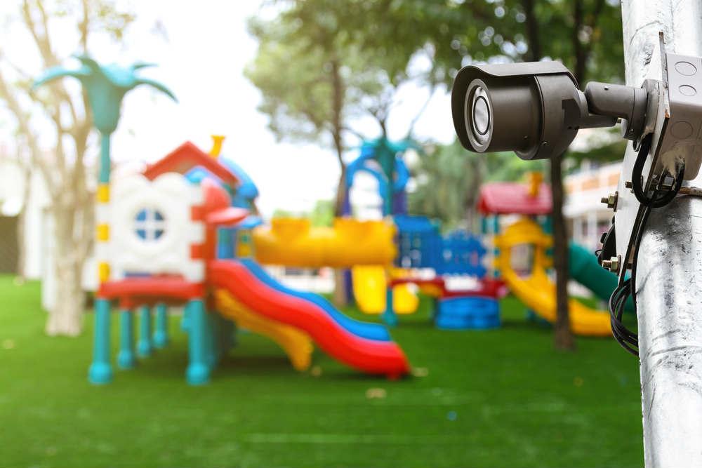 Anaokulu Kamera Sistemleri