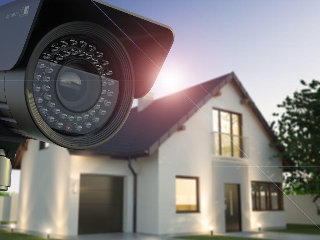 İzmir Kamera Alarm Sistemleri