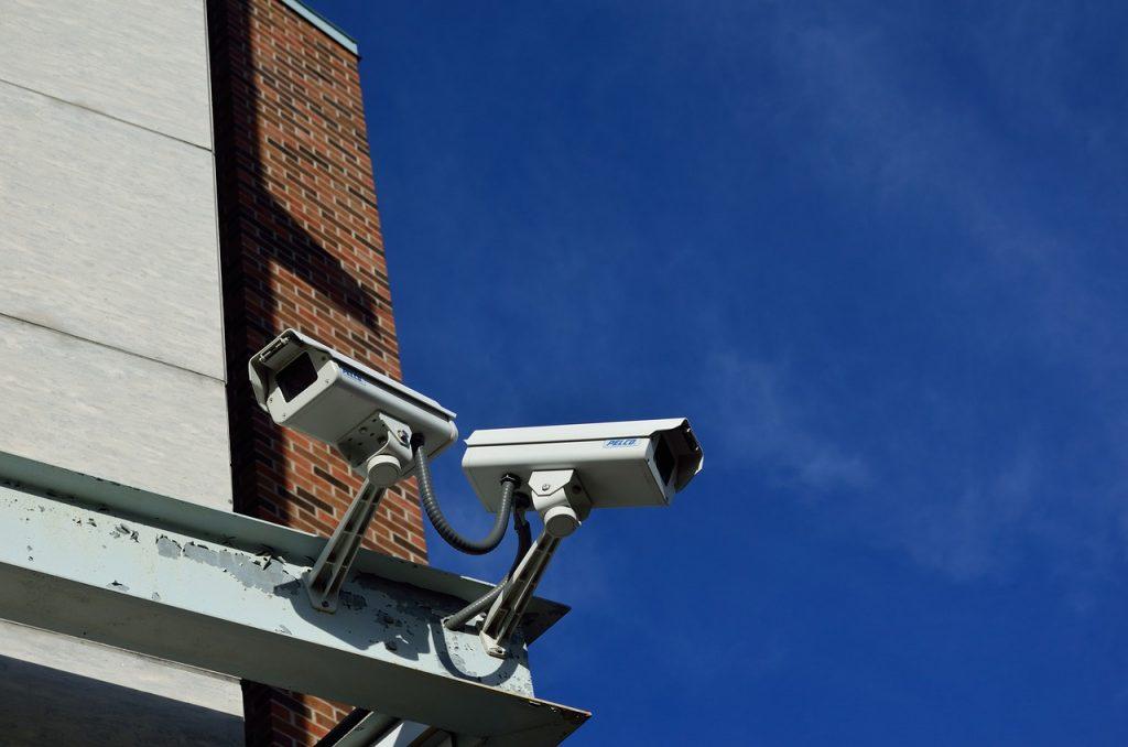 Otel Güvenlik Kamera Sistemleri