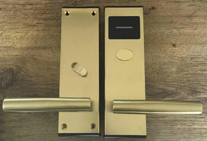 Apartman Kapı Kilit Sistemi İzmir