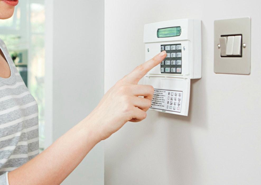 Alarm Sistemleri Nelerdir?