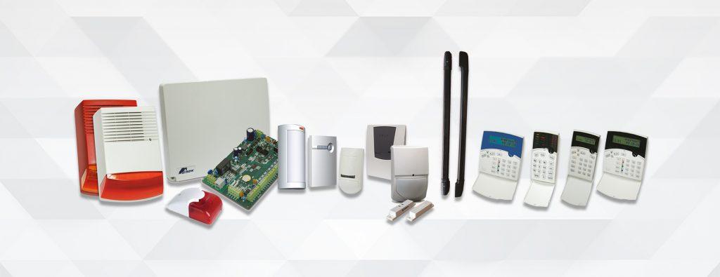 Hırsız Alarm Sistemleri Nasıl Çalışır?