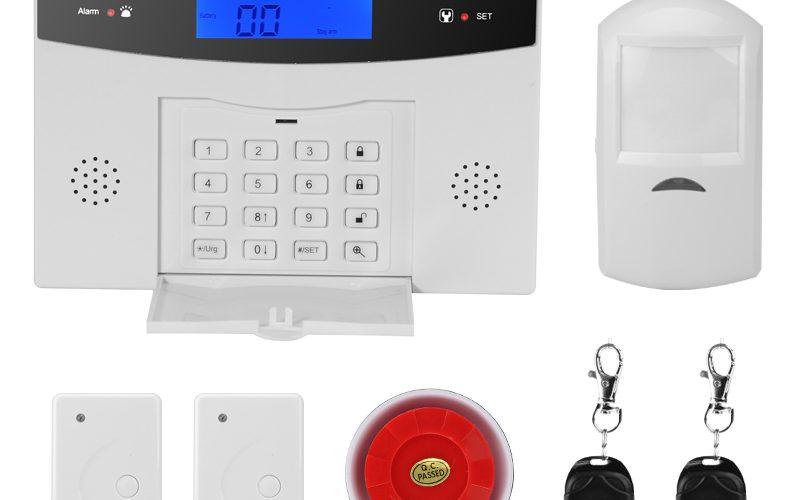 Alarm Sistemleri Neden Gereklidir?