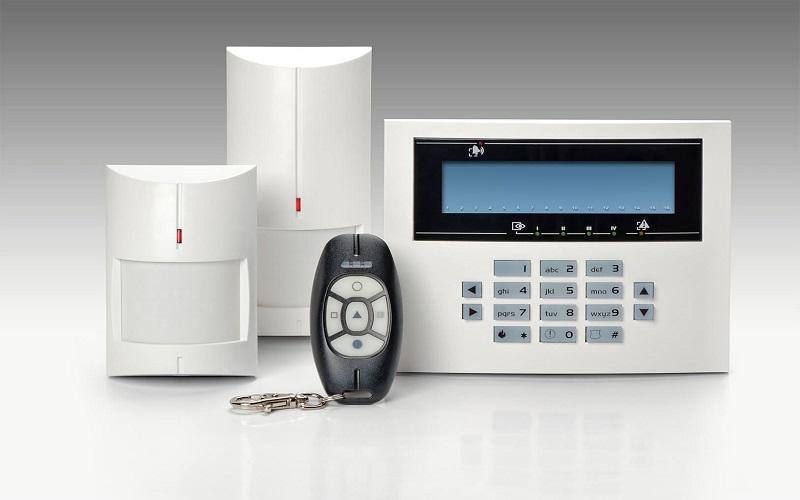 Elektronik Alarm Sistemi Nedir?
