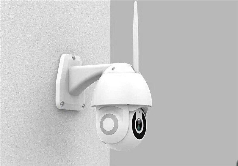 Kablosuz Analog Kameralar
