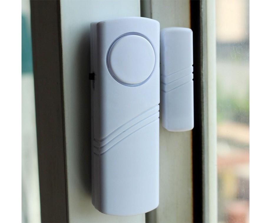 Mağaza Kapı Alarm Sistemleri